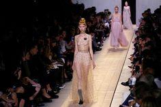 Fotos: Desfile Dior prim/verão 2017 na Semana da Moda de Paris