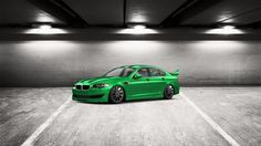 Checkout my tuning #BMW 5series 2011 at 3DTuning #3dtuning #tuning