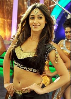 Actriz india ileana sexy de aata