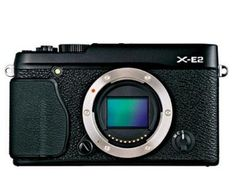 Fujifilm X-E2 Mirrorless Digital Camera Body, 16.3 MP APS-C X-Trans CMOS Sensor, Compact Magnesium Body, Built-In Flash - Black. Observe the Artistic Features available with this camera. Take a picture and watch how fast everything works.  http://www.specssite.com/Mirrorless-System-Digital-Cameras/popular.html