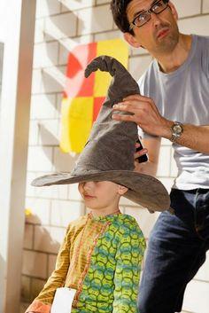 Harry Potter Geburtstag mit mega vielen Spielen...