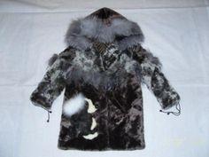 widgeon girls coats grey