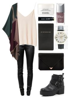 """""""Sin título #414"""" by trendy-outfits ❤ liked on Polyvore featuring Alexander Wang, Zara, Jigsaw, Kate Spade, River Island, Urban Outfitters, Christian Dior, Chanel and Bobbi Brown Cosmetics"""