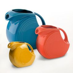 Fiesta Pitcher needed for my drink cart