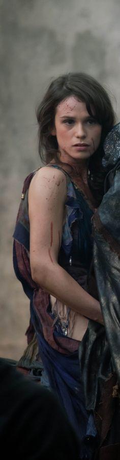Sybil Spartacus