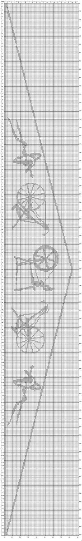 Ravelry: Spinnradtuch pattern by Tina13