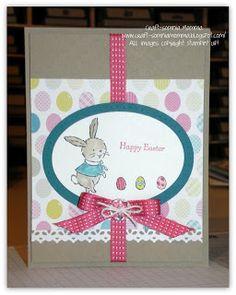 A Little Bit of Spring ~ Craft-somnia Momma  HSSSC154
