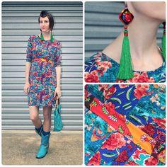 Tannia Lee - Fashion Stylist | facebook.com/tannialeefashionstylist
