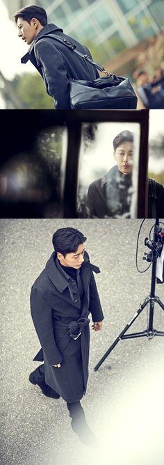 パク・ヘジン主演ドラマ「マンツーマン」17日から本格的な撮影スタート…世界からの応援メッセージが話題に - PICK UP - 韓流・韓国芸能ニュースはKstyle
