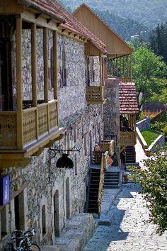 Tufenkian Old Dilijan Complex, Dilijan, Armenia Montenegro, Armenian Language, Bósnia E Herzegovina, Armenia Travel, Travel Info, Travel Guide, Tourist Information, The Real World, Eastern Europe