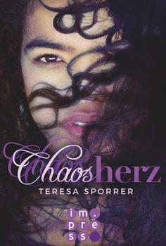 Bücher aus dem Feenbrunnen: Chaosherz (Die Chaos-Reihe 2)