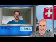 Markus Haintz - Interview mit Roger Bittel - YouTube