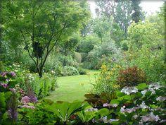 Jardin petit bordeaux