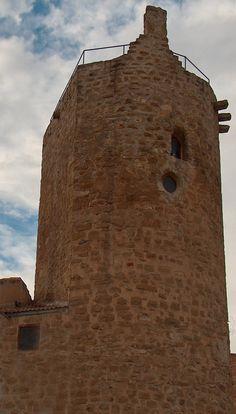 Torre de Lupion Jaen,. Spain.