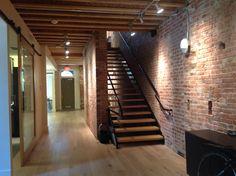 1st floor, lounge area
