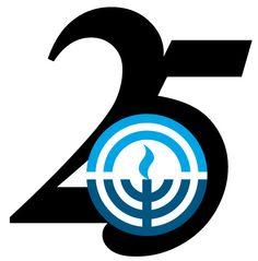25th anniversary logo ideas - Google Search