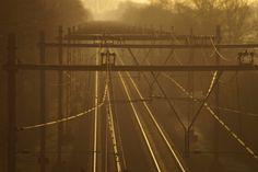Spoorweg – First Act