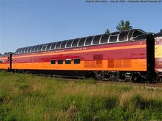 the milwaukee road Train Car, Train Travel, Gi Joe, Milwaukee Road, Chicago, Southern Railways, Railroad Photography, Train Pictures, Old Trains