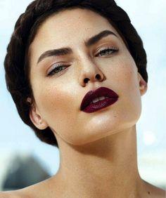 Dark Lips.