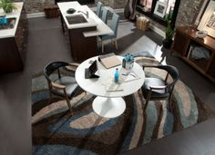 Check out this Image I found at Mohawk Flooring