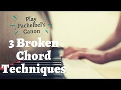 Pachelbel's Canon (FREE) Piano Lesson Series Free Piano Lessons, Pachelbel's Canon, Guitar Songs, Piano Music, Cards Against Humanity, Faith, Tutorials, Simple, Learning Music