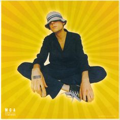 New Radicals - Gregg Alexander - Maybe You've Been Brainwashed Too