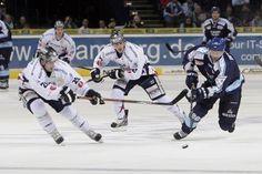 DEL-Playoffs: Die Adler aus Mannheim unterliegen überraschend gegen die Außenseiter Grizzly Adams Wolfsburg! Die Hamburg Freezers müssen heute nach Berlin zu den Eisbären. Wer ist Euer Favorit für die Meisterschaft? https://www.mybet.com/de/sportwetten/wettprogramm/eishockey/deutschland/del-eishockey
