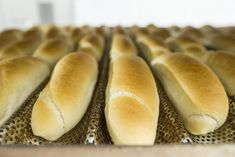 Hot Dog Buns, Food And Drink, Bread, Basket, Breads, Sandwich Loaf