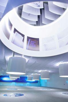 Adris Pavilion at WMF by Brigada, Rovinj – Croatia » Retail Design Blog