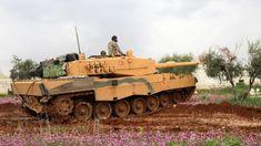 ΕΡΕΥΝΗΤΙΚΟ: ΔΕΙΤΕ ΚΥΡΙΑ ΜΕΡΚΕΛ ΤΑ ΓΕΡΜΑΝΙΚΑ ΑΡΜΑΤΑ LEOPARD 2A4... Military Vehicles, Tanks, Army Vehicles, Shelled, Military Tank, Thoughts