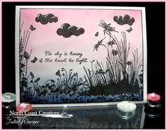 Stamps North Coast Creations Find Beauty,Something Marvelous