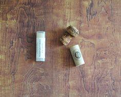 Vanilla Bourbon Lip Balm  Beeswax Shea Butter Coconut by ripeshop, $4.25