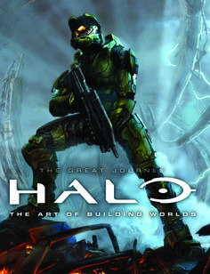 Awesome Halo poster artwork