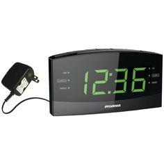 79 best alarm clocks images tabletop clocks digital clocks rh pinterest com