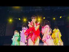 ももいろクローバーZ 「MOON PRIDE」LIVE MV(from ももクロ夏のバカ騒ぎ2014 日産スタジアム大会~桃神祭~)(MOON PRIDE/MOMOIRO CLOVER Z) - YouTube
