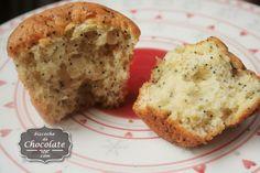 Muffins #singluten para sorprender a niños y mayores. ¡Gracias, Carmen! :) Sin Gluten, Banana Bread, Breakfast, Desserts, Food, Chocolate Sponge Cake, Thanks, Recipes, Glutenfree