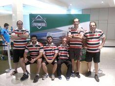 CBFM-Confederação Brasileira de Futebol de Mesa.