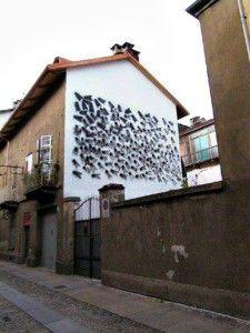 ragalzi i muri di torino
