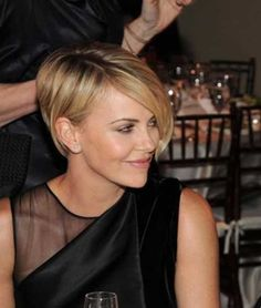 20 Best Long Pixie Hairstyles | Pixie Cut 2015