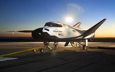 The newest American mini-shuttle Dream Chaser, which is planned to be used as a means of delivery of cargo to the International Space Station, turns out, was derived from a lost Soviet space plane, The Washington Post wrote.