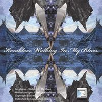 [ELSVREC015] Korablove - Walking In My Blues // Album Preview // out 21.12.12 by Elusive Records on SoundCloud