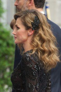 Princess Letizia - Principes de Asturias Awards 2012 - Day 2
