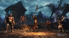 Games Workshop's Mordheim Enters Phase 3 of Steam Early Access on Midweek Madness Sale