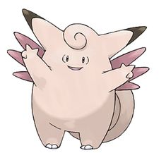 36. Clefable