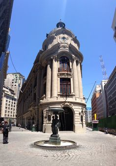 Rent a Cheap Car in Chile - Car Hire Deals for All Major Cities Oh The Places You'll Go, Cool Places To Visit, Places Ive Been, Chili, Beautiful Places To Travel, Architectural Features, Beautiful Landscapes, South America, Travel Photos