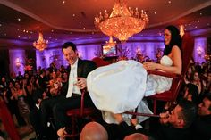 Gorgeous photo by Gerard Tomko   http://brds.vu/MEOJew @BridesView #wedding #photography