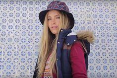 Lisboa é cenário da campanha de outono da Springfield - veja esse vídeo - Blue Bus