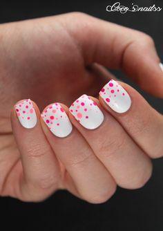 ▲▼▲ Coco's nails ▲▼▲: Valentine #nail #nails #nailart