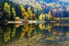 H εξωτική ομορφιά της Τρανσυλβανίας