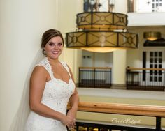 North Carolina Bridal Portrait Wedding Photography Raleigh Meredith College Conway Photo Shop